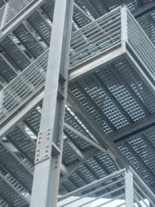 Marcatura CE strutture metalliche