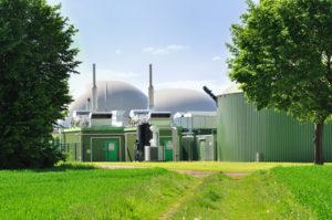 Impianti biogas emissioni