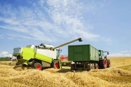 Macchine agricole - Formazione sicurezza