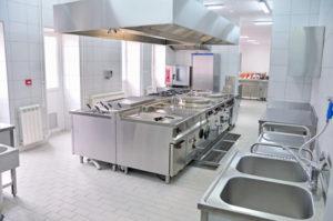Piano di autocontrollo HACCP