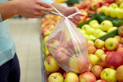 sacchetti uso alimentare haccp
