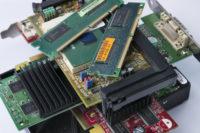 RAEE - rifiuti apparecchiature elettriche elettroniche