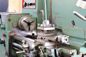 Vendita macchine usate sicurezza tornio macchina utensile