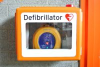 Defibrillatore tasso INAIL OT24