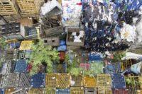 Piano emergenza interna esterna rifiuti stoccaggio trattamento