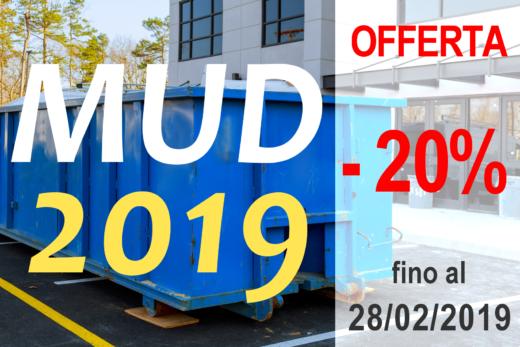 MUD2019 OFFERTA