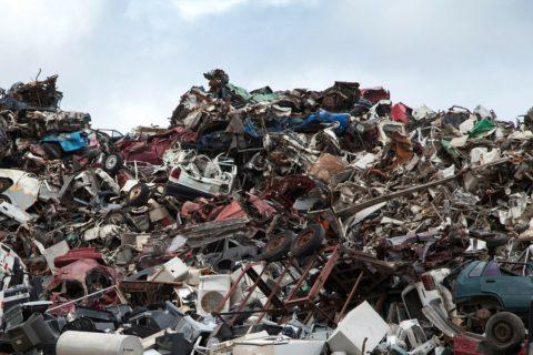 trattamento stoccaggio rifiuti emergenza