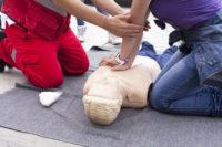 corsi formazione primo soccorso mantova reggio modena
