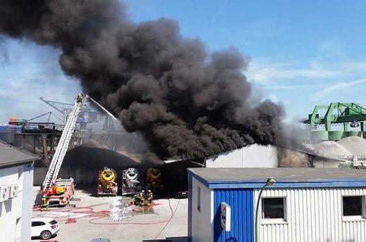 prevenzione incendi incendio rischi valutazione