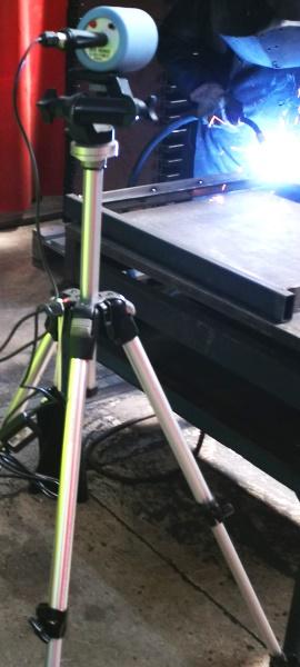 misura roa radiazioni ottiche